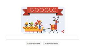 google-natale