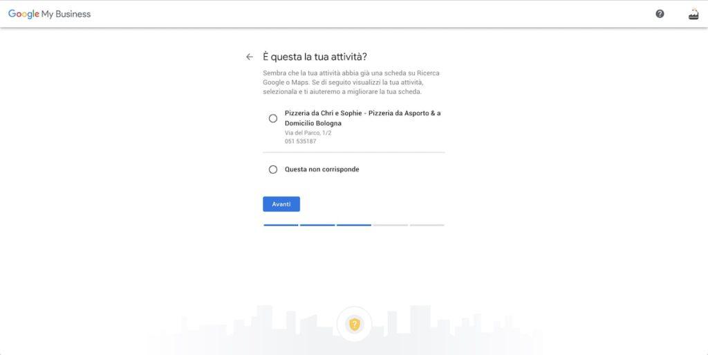 Come utilizzare Google My Business
