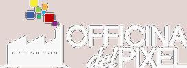 Logo Officina del Pixel