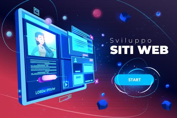 Servizio Realizzazione Siti Web Bologna